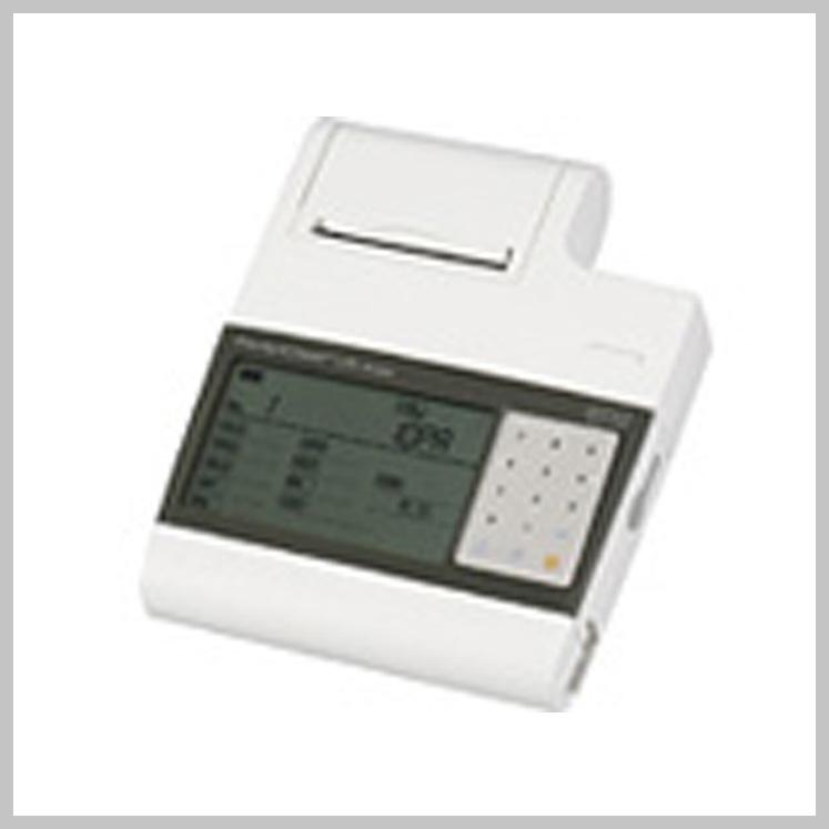 小型尿検査装置