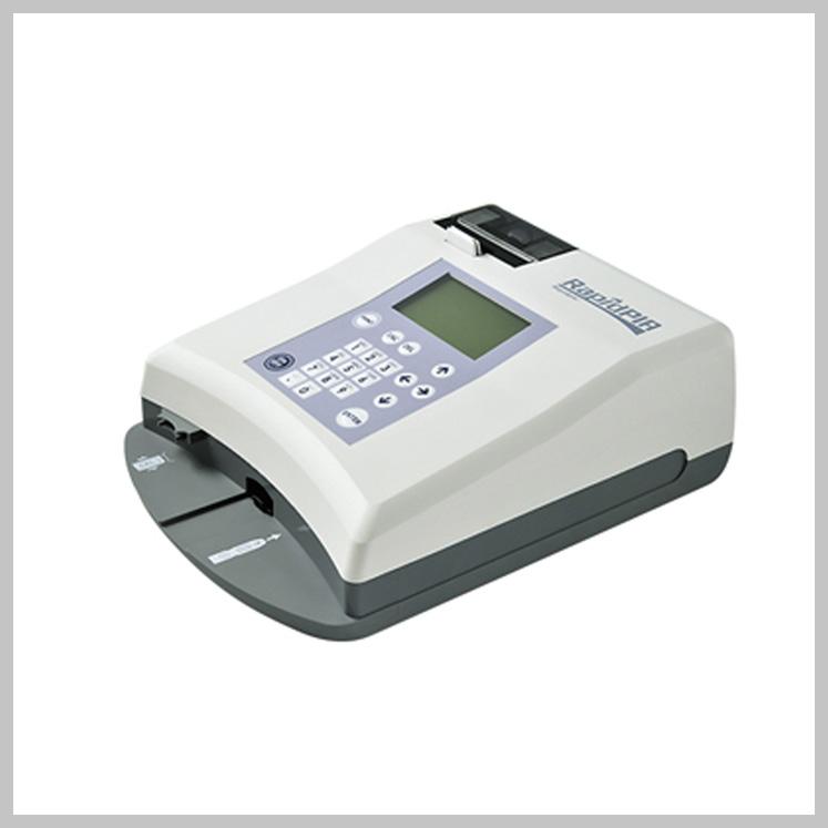 ラピッドピア(BNP、Dダイマー測定装置)